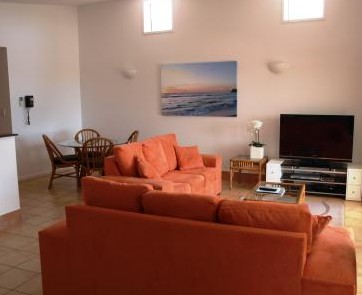 Lennox Beach Resort - Lismore Accommodation