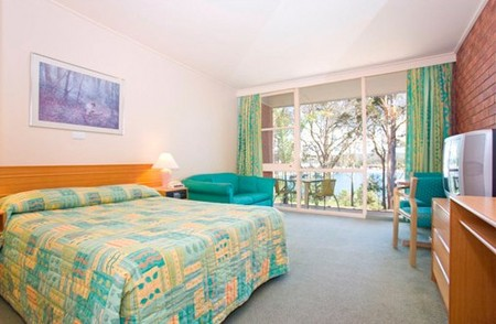 Bay Waters - Lismore Accommodation