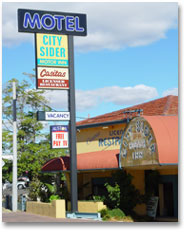 City Sider Motor Inn - Lismore Accommodation
