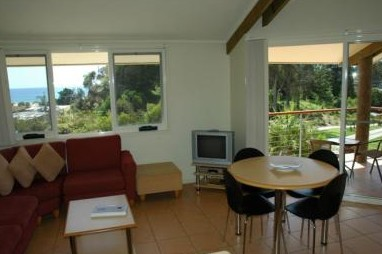 Tathra Beach House Apartments
