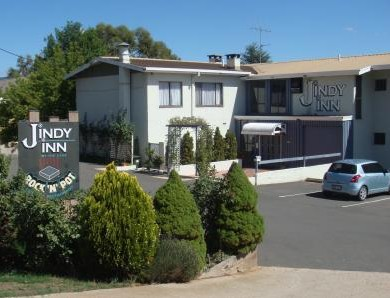 Jindy Inn - Lismore Accommodation
