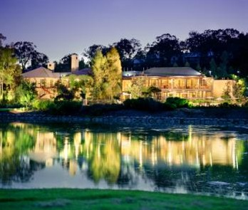 Cypress Lakes Resort - Lismore Accommodation