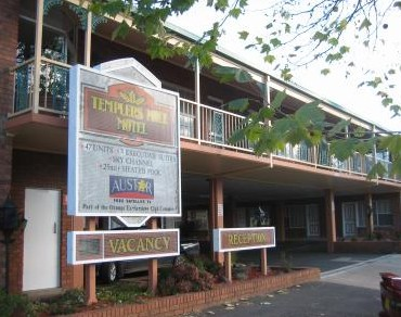 Templers Mill Motel - Lismore Accommodation