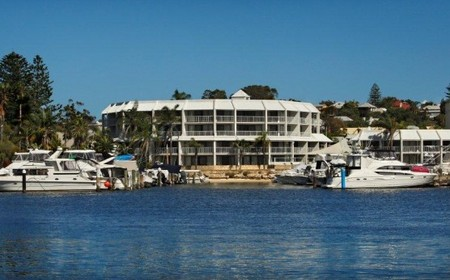Pier 21 Apartment Hotel - Lismore Accommodation