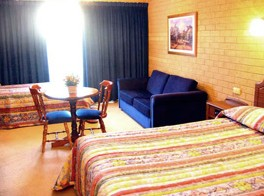 Goldtera Motor Inn - Lismore Accommodation