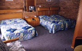 Border Motel - Lismore Accommodation