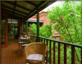 Storey Grange Bed  Breakfast - Lismore Accommodation