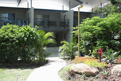 Apartments  Toolooa Gardens Motel - Lismore Accommodation
