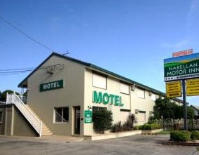 Narellan Motor Inn - Lismore Accommodation