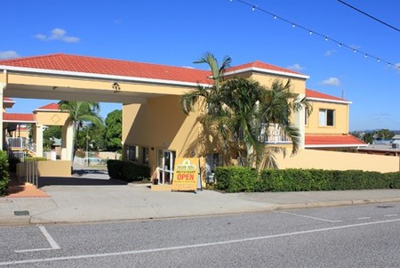 Harbour Sails Motor Inn - Lismore Accommodation