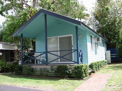 Big4 Tweed Billabong Holiday Park - Lismore Accommodation