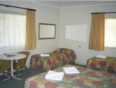 Bucketts Way Motel - Lismore Accommodation