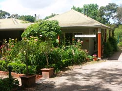 Treetops Bed And Breakfast - Lismore Accommodation