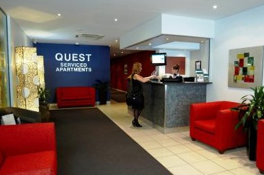 Quest Newcastle - Lismore Accommodation