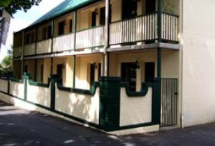 Town Square Motel - Lismore Accommodation