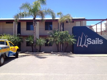Sails Geraldton Accommodation - Lismore Accommodation
