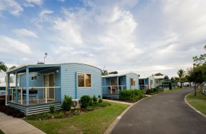 Cotton Tree Holiday Park - Lismore Accommodation