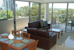 Space Holiday Apartments - Lismore Accommodation