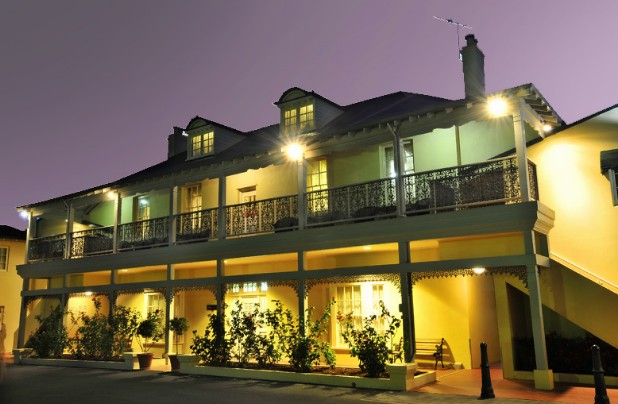 Best Western The Clifton - Lismore Accommodation