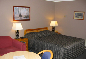 Highlands Motor Inn - Lismore Accommodation
