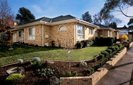 Waverley Townhouses - Lismore Accommodation