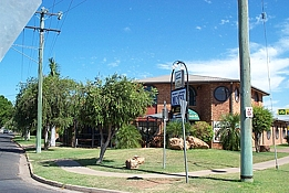 Western Gateway Motel - Lismore Accommodation