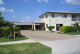 Silo Motor Inn - Lismore Accommodation