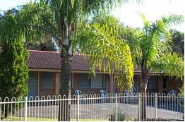 Central Coast Motel - Lismore Accommodation