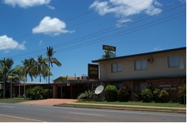 Proserpine Motor Lodge - Lismore Accommodation