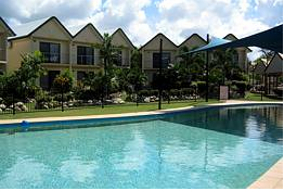 Hinchinbrook Marine Cove - Lismore Accommodation