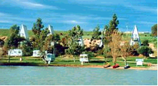 Westbrook Park River Resort - Lismore Accommodation