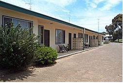 Kohinoor Holiday Units - Lismore Accommodation