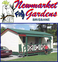Newmarket Gardens - Lismore Accommodation