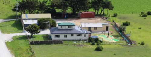 King Island Golf and Surf Accommodation - Lismore Accommodation