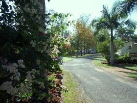 Riverview Caravan Park Gayndah - Lismore Accommodation