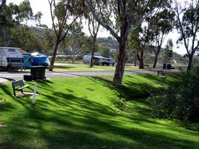 Mannum Caravan Park - Lismore Accommodation