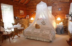 Forget Me Not Cottages - Lismore Accommodation