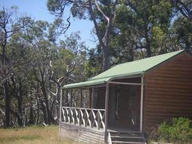 Cave Park Cabins - Lismore Accommodation