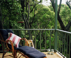 The Rustic Spirit - Lismore Accommodation