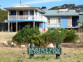 Baudin's View Guest House - Lismore Accommodation