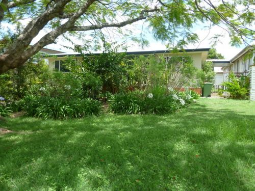 Rosehill Apartments - Lismore Accommodation