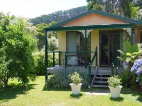 Ripplebrook Cottage - Lismore Accommodation