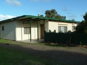 Caramor Cottages - Nathan's Nook - Lismore Accommodation