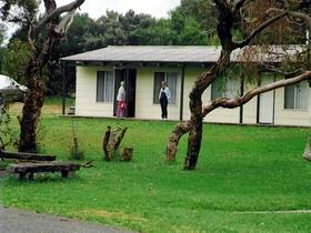 Gemini Downs Coorong Holiday Centre - Lismore Accommodation