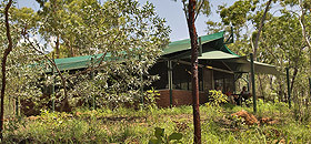 Arnhemland Barramundi Nature Lodge - Lismore Accommodation