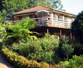 Casa Karilla - Lismore Accommodation