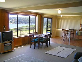 Authur River Beach House - Lismore Accommodation