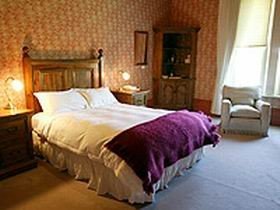 Padthaway Homestead - Lismore Accommodation