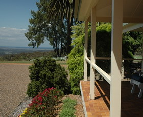 Forest Park Country Retreat - Lismore Accommodation