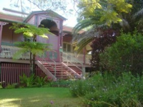 Naracoopa Bed And Breakfast And Pavilion - Lismore Accommodation